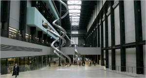 Galeriile de arta contemporana Tate Modern – Londra