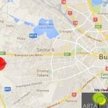 Industriilor preciziei Analiza urbanistica