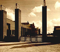 Zonele industriale – patrimoniu si potential